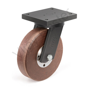 INSTITUTIONAL CASTER WHEEL